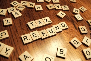 Tax Refund CPA Business Owner