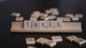 Accountant Turbo Tax Computer Advice Business Growth